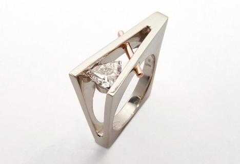 Epsilon Creations Ltd Diamond Engagement Rings Designers of