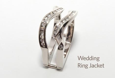 Wedding Rings Jackets 01