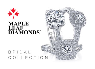 Maple Leaft Diamonds
